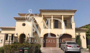 5 Bedrooms Villa for sale in Saadiyat Island, Abu Dhabi