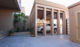 4 Bedrooms Townhouse for sale in Ban Al Jesrain, Abu Dhabi