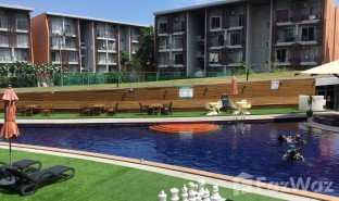 苏梅岛 波普托 Replay Residence & Pool Villa 开间 房产 售