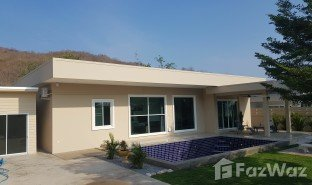 3 Bedrooms Villa for sale in Hin Lek Fai, Hua Hin