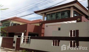 3 Bedrooms Property for sale in Bang Chak, Bangkok Arena Garden On-nut
