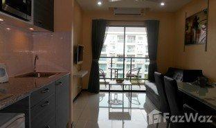 芭提雅 农保诚 Siam Oriental Elegance 1 卧室 房产 售