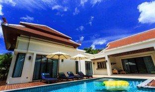 3 Bedrooms Property for sale in Rawai, Phuket Nai Harn Baan Bua