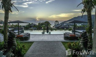 7 Bedrooms Villa for sale in Patong, Phuket