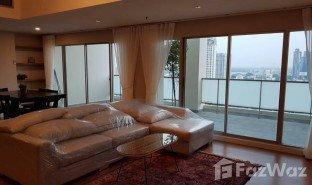 曼谷 Chong Nonsi Baan Nonsi 2 卧室 房产 售