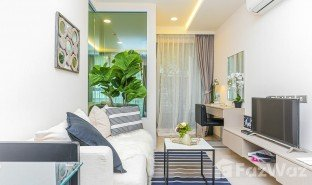 曼谷 Phra Khanong Vtara Sukhumvit 36 1 卧室 房产 售