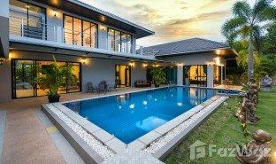 4 chambres Villa a vendre à Si Sunthon, Phuket Bua Sawan Villa