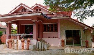 清迈 Talat Khwan Baan Vieng Ping Villa 3 卧室 房产 售