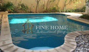 4 Bedrooms Townhouse for sale in Khalifa City A, Abu Dhabi
