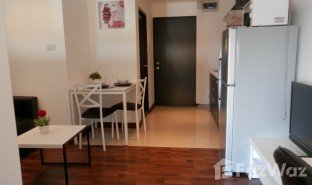 Studio Condo for sale in Chang Phueak, Chiang Mai Vieng Ping Mansion