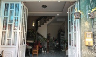 3 Bedrooms Townhouse for sale in Phuoc Kien, Ho Chi Minh City