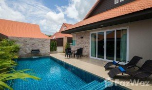 3 Bedrooms Villa for sale in Nong Prue, Pattaya The Ville Jomtien