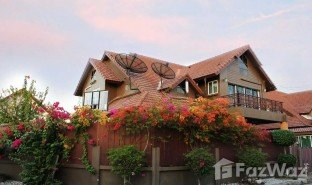 5 Schlafzimmern Villa zu verkaufen in Nong Prue, Pattaya Central Park 5 Village