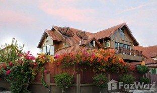 5 Bedrooms Villa for sale in Nong Prue, Pattaya Central Park 5 Village