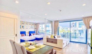 2 Bedrooms Condo for sale in Hua Hin City, Hua Hin The Crest Santora