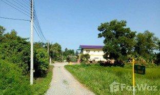 Земельный участок, N/A на продажу в Wang Krachae, Трат