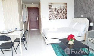 Studio Property for sale in Na Kluea, Pattaya Club Royal