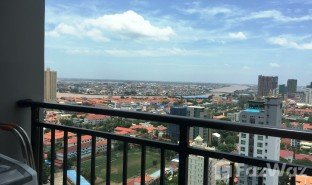 2 Bedrooms Property for sale in Boeng Keng Kang Ti Muoy, Phnom Penh Golden Tower 322
