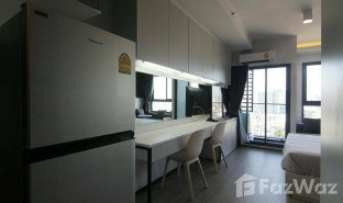 Studio Property for sale in Bang Chak, Bangkok Ideo Sukhumvit 93