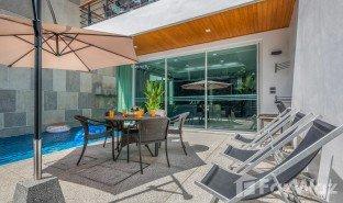 3 Bedrooms Villa for sale in Kamala, Phuket Kamala Mews
