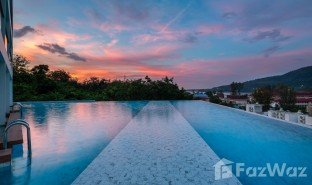 Studio Property for sale in Kamala, Phuket Oceana Kamala
