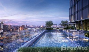 2 Bedrooms Property for sale in Si Lom, Bangkok The Lofts Silom