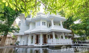 4 Bedrooms Villa for sale in Thanon Nakhon Chaisi, Bangkok