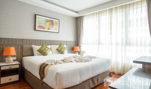 1 Bedroom Apartment for sale in Khlong Toei, Bangkok G.M. Serviced Apartment