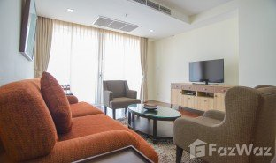 2 Bedrooms Apartment for sale in Khlong Toei, Bangkok G.M. Serviced Apartment
