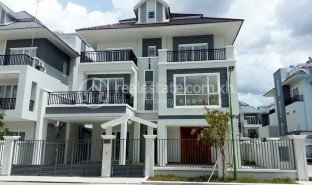 7 Bedrooms Property for sale in Tuol Sangke, Phnom Penh