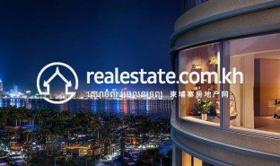 2 Bedrooms Property for sale in Chrouy Changvar, Phnom Penh La Vista One