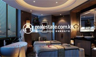 2 Bedrooms Property for sale in Chrouy Changvar, Phnom Penh La Vista One