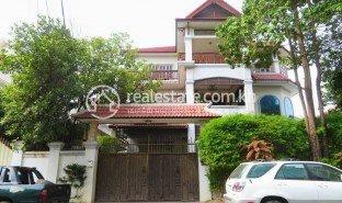 Studio Villa for sale in Boeng Kak Ti Pir, Phnom Penh