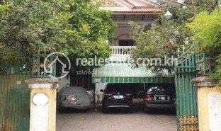 Studio Villa for sale in Tuek Thla, Phnom Penh
