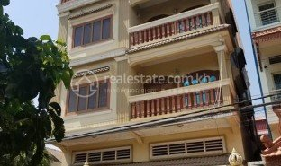 8 Bedrooms Property for sale in Tuek L'ak Ti Muoy, Phnom Penh