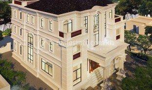 8 Bedrooms Villa for sale in Phnom Penh Thmei, Phnom Penh
