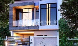 3 Bedrooms Property for sale in Preaek Aeng, Phnom Penh Icon Park Prek Eng