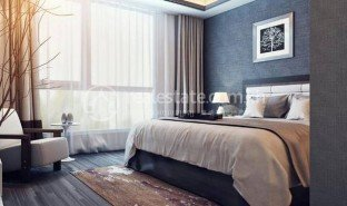 1 Bedroom Apartment for sale in Krang Thnong, Phnom Penh Golden Age International Pavilion