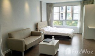 Studio Property for sale in Suthep, Chiang Mai Dcondo Campus Resort Chiang-Mai