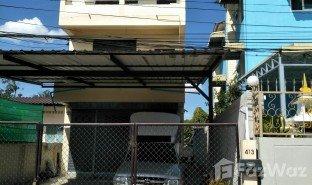 1 Bedroom House for sale in Bang Khae Nuea, Bangkok