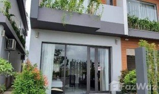 3 Bedrooms Townhouse for sale in Loc Tho, Khanh Hoa The Capella Garden