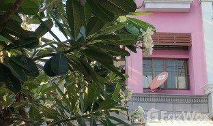 3 Schlafzimmern Immobilie zu verkaufen in Wang Thonglang, Bangkok