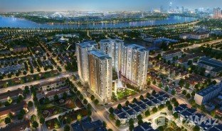 2 Bedrooms Property for sale in Thanh My Loi, Ho Chi Minh City Victoria Village