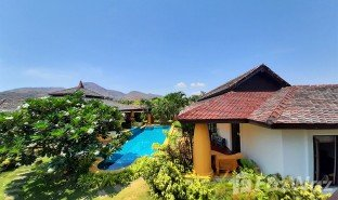 5 Bedrooms Villa for sale in Nong Kae, Hua Hin Sanuk Residence