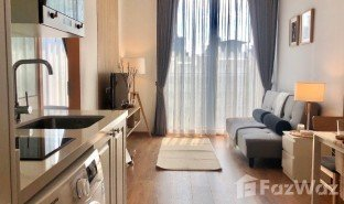 1 Bedroom Property for sale in Khlong Tan Nuea, Bangkok Noble BE33