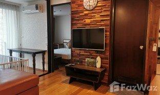 2 Schlafzimmern Immobilie zu verkaufen in Chomphon, Bangkok Abstracts Phahonyothin Park