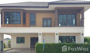 巴吞他尼 Khlong Ha Pipaporn Grand 5 3 卧室 屋 售