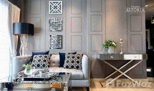 1 ห้องนอน บ้าน ขาย ใน บางยี่ขัน, กรุงเทพมหานคร Thana Astoria