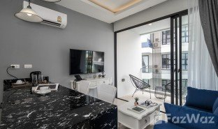 1 Bedroom Property for sale in Choeng Thale, Phuket Palmyrah
