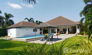 5 Schlafzimmern Villa zu verkaufen in Hua Hin City, Hua Hin Sunset Village 2